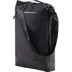 Haglöfs Ånga Large Shoulder Bag 11l, true black